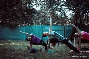 Студия спортивной йоги «Спортмайер» на Химинститута