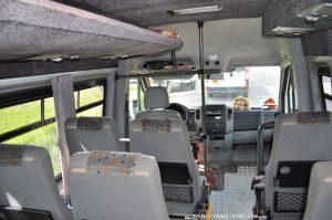 Служба заказа легкового транспорта «Такси Тверь»