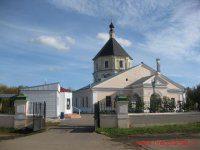 Церковь «Покрова Божией Матери»