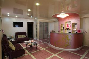Салон красоты «Персона VIP»