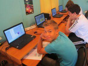 Специализированный учебный центр «Виста» на Веселова