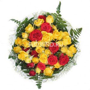 Салон цветов «Flosend»