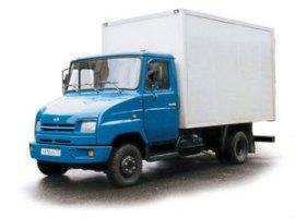 Транспортная компания ООО «Пилот»