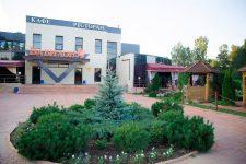 Ресторанный комплекс «Вавилон»