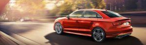 Автосалон Audi «Авто Премиум»