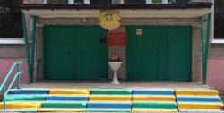«Детский сад №55»