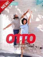 Центр заказов по каталогам «Otto»