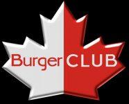 Ресторан быстрого питания «Burger CLUB» на площади Гагарина
