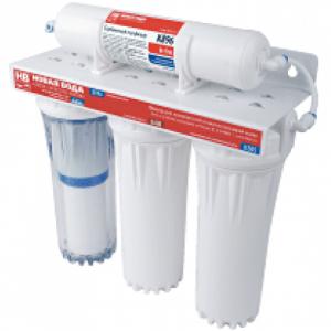 Служба доставки воды «Новая вода»