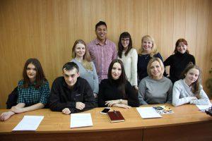 Школа испанского языка «Планета Эспаньол»