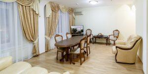 Гостиничный комплекс «Селигер»