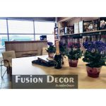 Дизайн-бюро «Fusion Decor»