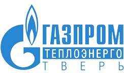 Теплоэнергетическая компания ООО «Газпром теплоэнерго Тверь»