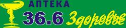 Аптека «36.6-Здоровье» на бульваре Шмидта