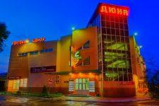 Торговый центр «Дюна»