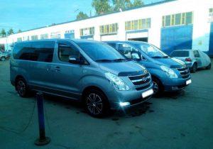 Служба междугородних пассажирских перевозок «Tverbus»