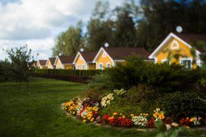 Загородный отель «Барская Усадьба»