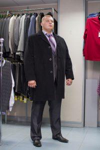 Магазин мужской одежды больших размеров «Богатырь»