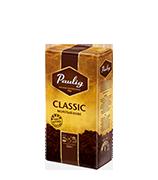 Кофеобжарочный завод «Paulig»