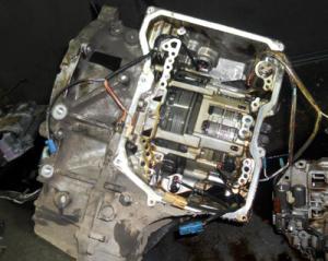 Автосервис «Auto repairs»