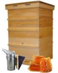 Специализированный магазин «Все для пчел»