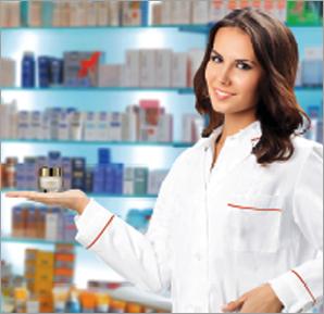 Аптека «Радуга»