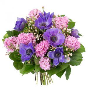 Салон цветов и подарков «АртБукет» на Симеоновской