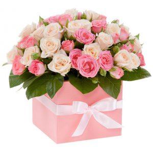 Салон цветов и подарков «АртБукет»