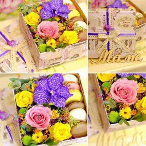 Салон цветов и подарков «АртБукет» на Хрустальной