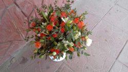 Магазин цветов «Цветочная увертюра»