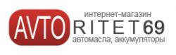 Интернет-магазин автотоваров «Авторитет69»