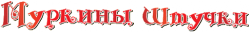 Интернет-магазин зоотоваров «Муркины Штучки»