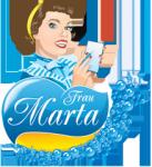 Аквачистка «Фрау Марта» на Можайского