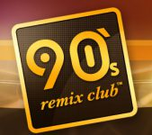 Развлекательный комплекс «90 Remix club»