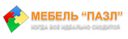 Мебельный магазин «Пазл»