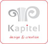 Студия декоративной отделки и дизайна «Капитель»