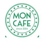 Кофейня «Moncafe» на проспекте Ленина