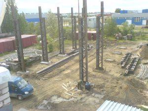 Ремонтная компания ООО «Тверькранремонт»