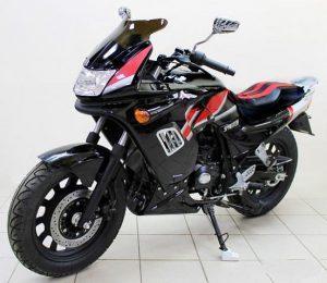 Салон мототехники «КВАДРО 69»