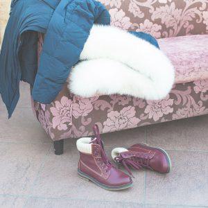 Обувной магазин «Тофа» на Пролетарке
