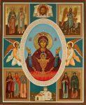 «Собор в честь иконы Божией Матери Неупиваемая Чаша»