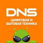 Цифровой супермаркет «DNS»