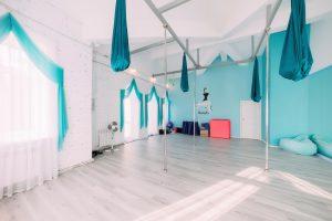 Танцевальная студия «Rummy dance»