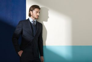 Бутик мужской одежды «Lexmer» на Октябрьском проспекте