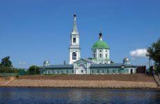 «Свято-Екатерининский женский монастырь»