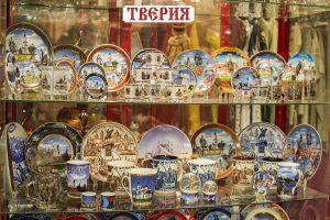 Магазин подарков и сувениров «Тверия»