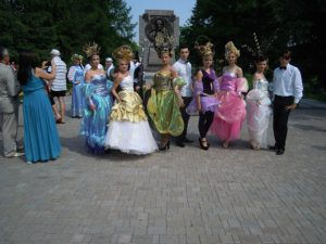«Тверской колледж транспорта и сервиса»