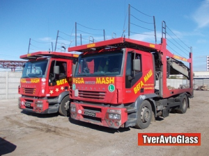 Специализированный установочный центр автостекла «TverAvtoGlass»