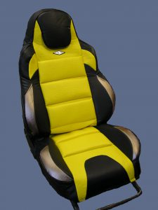 Фирма по пошиву автомобильных чехлов «Кто шил»