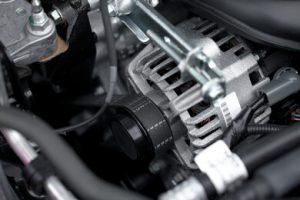 Автокомплекс «Garage»